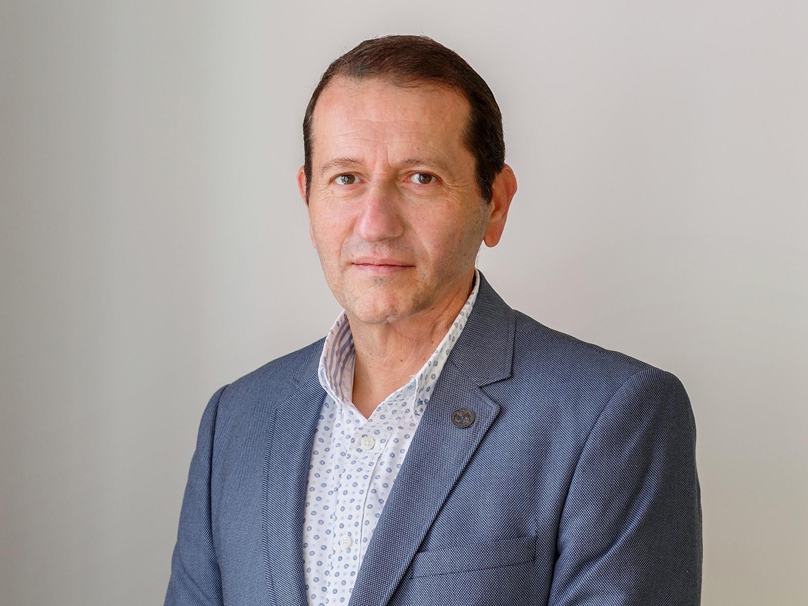 José Ignacio Piqueras